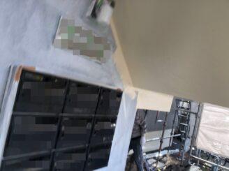 瑞浪市でマンションの外壁塗装