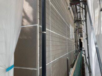 瀬戸市で屋根外壁塗装 目地の増し打ち