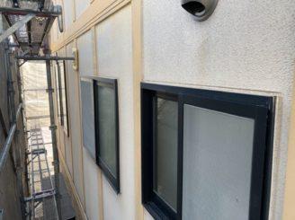 多治見市で屋根外壁塗装 外壁バイオ洗浄