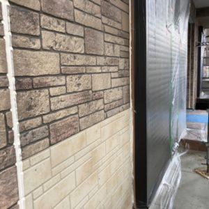 多治見市 外壁の張り替え