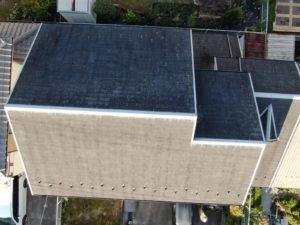 多治見市で雨漏り、屋根の点検です!
