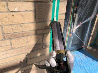 多治見市で屋根外壁塗装 目地打ち替え