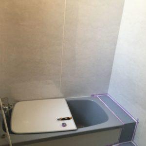 瑞浪市 浴室リフォーム お風呂の工事
