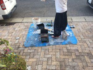 多治見市 屋根の塗り替え 遮熱塗装実績NO1