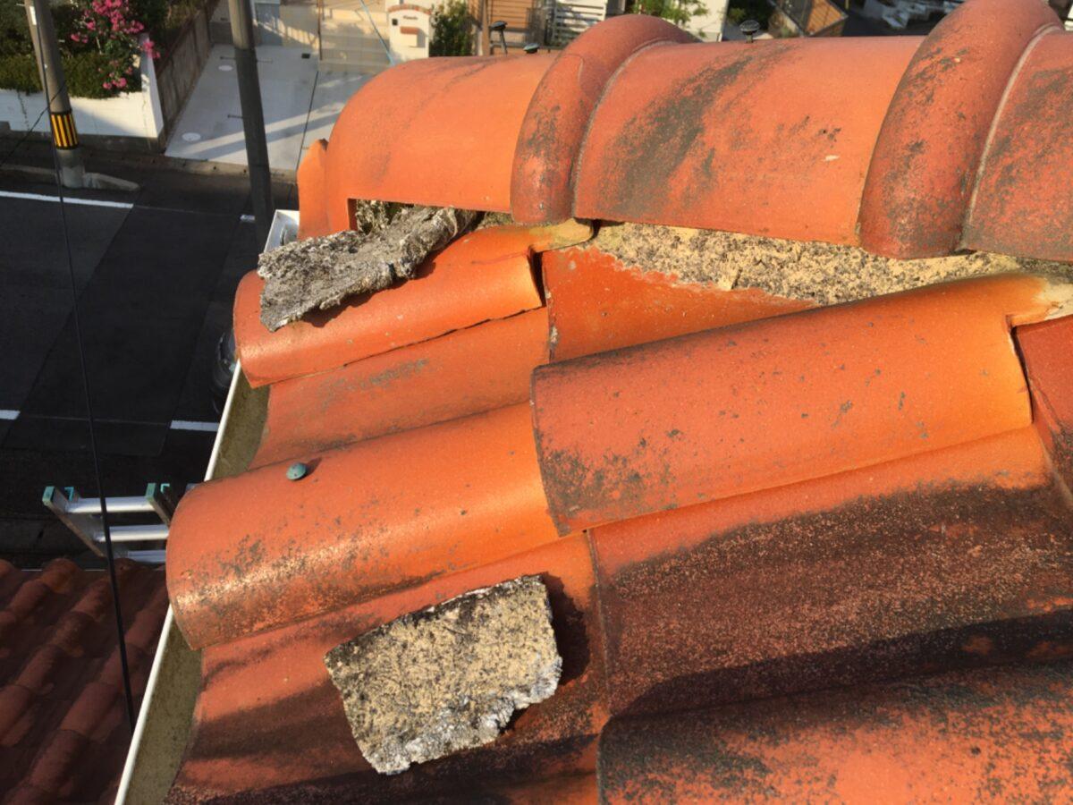 多治見市 土岐市 屋根工事 屋根修理