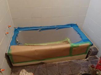 多治見市 水回りリフォーム お風呂のリフォーム