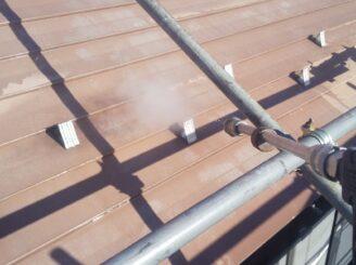 多治見市で屋根外壁塗 高圧洗浄