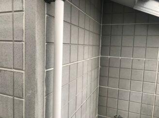 土岐市で屋根一部葺き替え 外壁塗り替え塗装 高圧洗浄