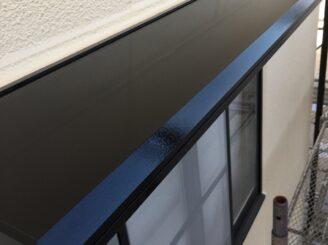 多治見市で屋根外壁塗 鼻隠し塗り替え