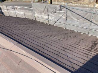 犬山市で屋根外壁塗装 バイオ洗浄 屋根高圧洗浄