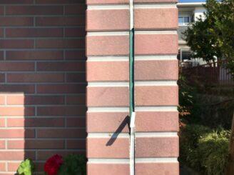 春日井市で屋根外壁塗り替え塗装 目地打ち替え 目地撤去