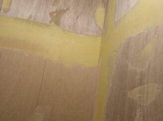 多治見市土岐市 クロス貼り お家の部屋の壁のリフォーム