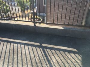 瑞浪市土岐市 外壁塗装と一緒に防水工事