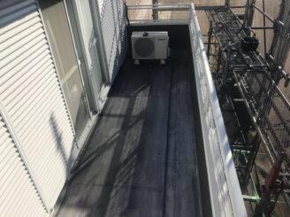 春日井市で外壁の塗り替え塗装 外壁塗装 ベランダ防水工事