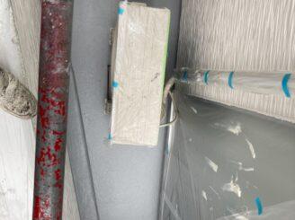 多治見市で外壁塗装 ベランダ防水工事 L3-2kaime