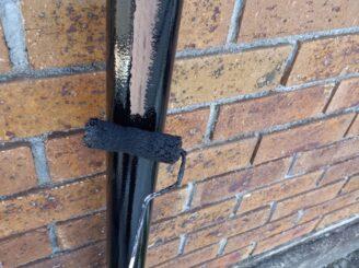 瑞浪市で屋根外壁塗装 樋の塗り替え