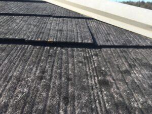 瑞浪市陶町猿爪、スレート屋根塗装の見積もり依頼です。
