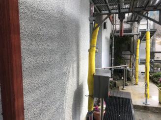 多治見市で屋根外壁塗装 バイオ洗浄