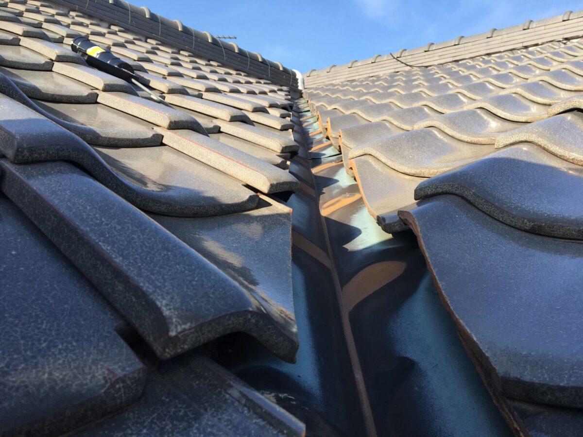 多治見市 屋根工事 屋根修理