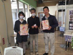 外壁塗装の新春キャンペーンで工事費割引に!!
