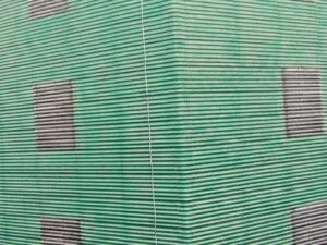 瑞浪市陶町で工場の倉庫の屋根塗装の見積依頼です、下見に来ました。