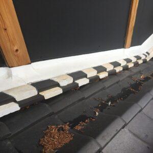 土岐市 雨漏り修理 屋根工事