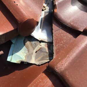 多治見市土岐市 屋根修理 屋根工事