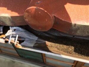 多治見市土岐市 雨樋の交換 板金工事