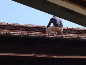 多治見市瑞浪市 屋根工事 屋根修理