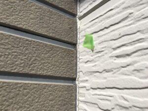 恵那市岩村町で屋根と外壁の塗装の見積もり依頼が入りました。早速、現場調査に伺います。