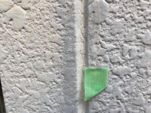 恵那市大井町で外壁塗装の見積もり依頼、現場調査にお伺いしました。