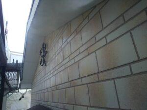 瑞浪市、外壁のバイオ洗浄