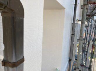 瑞浪で外壁の塗り替え塗装 外壁の塗り替え完成