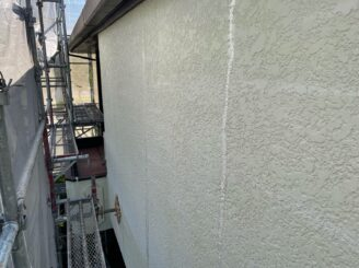可児 屋根カバー工法  ガルバ 外壁塗装 コーキング