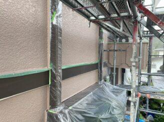 可児市 屋根カバー工法  ガルバ 外壁塗装 防カビ材 塗り替え コケ 菌 除去 発生おさえる 超低汚染塗料