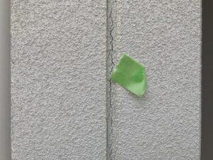 瑞浪市猿爪で、外壁塗装の見積もり依頼、下見にお伺いさせて頂きました