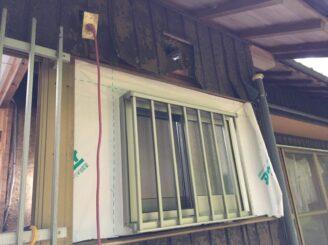 多治見市 瑞浪市で外壁一部塗装 お風呂交換工事