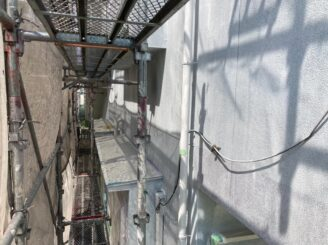 多治見市で屋根外壁塗装 屋根フッ素塗装 外壁シリコン塗装