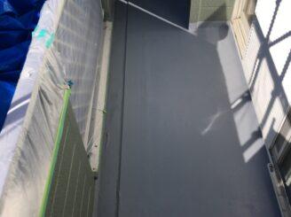 多治見市で屋根積み替え 外壁塗り替え塗装 ベランダ防水工事