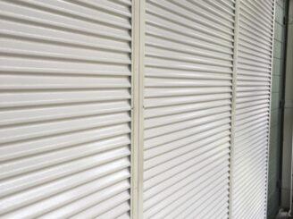 多治見市で屋根積み替え 外壁塗り替え塗装 外壁上塗り塗装 雨樋塗り替え 樋塗装 飾り塗り替え 空気口  雨戸塗り替え