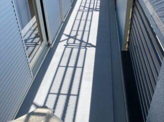 多治見市 瑞浪市で屋根外壁塗り替え塗装 屋根フッ素塗装 外壁シリコン塗装 ベランダ防水工事